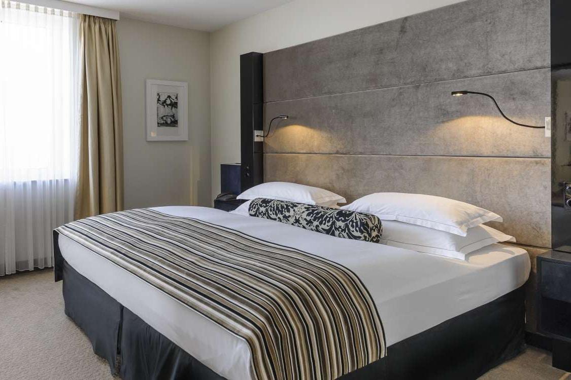 Mercure Hotel Bochum City Fruhstuck
