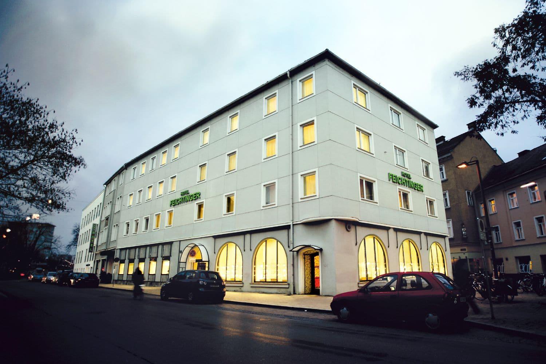 Anzahl Hotels In Osterreich